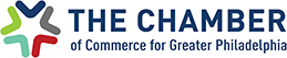 The Chamber of Commerce for Greater Philadelphia Logo